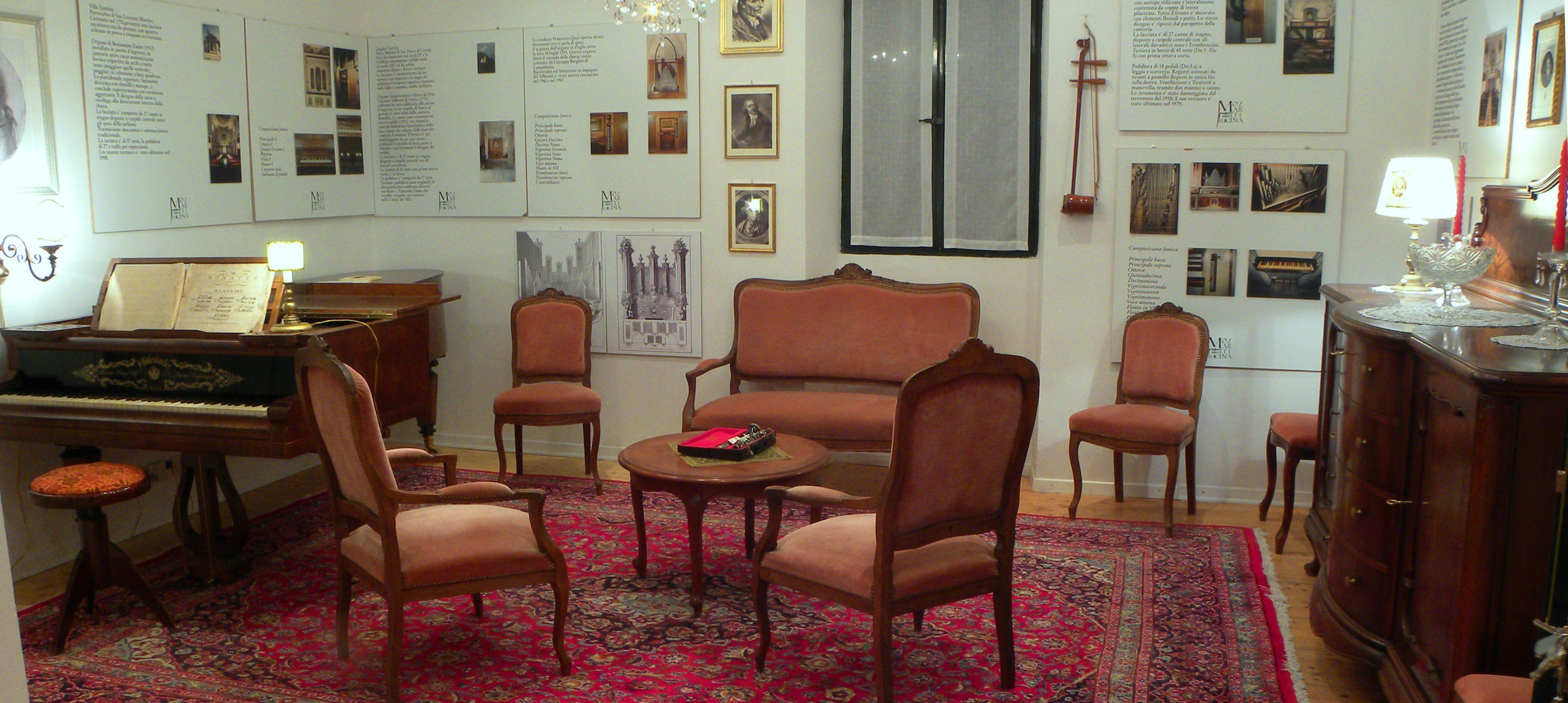 Oratorio S. Antonio Abate