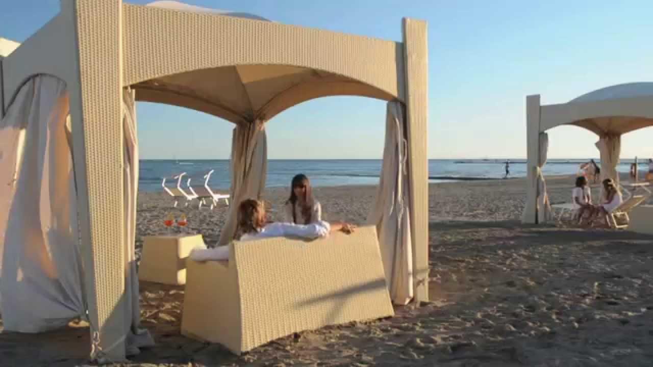 Velarium - Spiaggia G.I.T.
